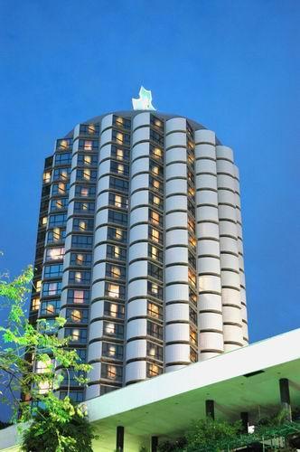 Ambassador hotel in bangkok