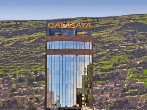 Hotel Qalasaya 