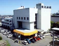 写真:佐賀県青年会館