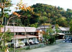 写真:松川温泉 峡雲荘