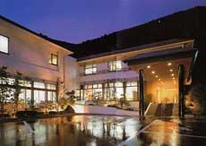 写真:庭園露天風呂の宿 旅館岩泉