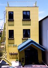 写真:ホテル鍋城
