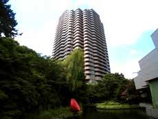 写真:東京マリオットホテル