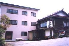 写真:関温泉 中村屋旅館<新潟県>