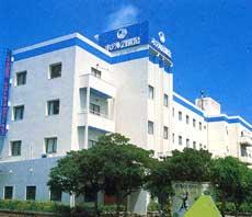 写真:センチュリオンホテルリゾート 沖縄名護シティ