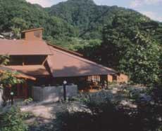 写真:昇仙峡渓谷ホテル