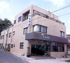 写真:旅館かもめ荘 <屋久島>