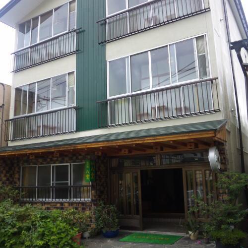 写真:草津温泉 旅館八雲(やぐも)