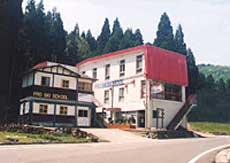 写真:プチホテル<富山県>