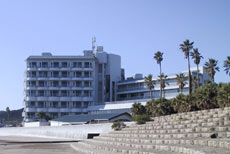 写真:青島温泉 青島観光ホテル