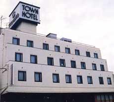 写真:橿原タウンホテル