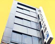 写真:ビジネスホテル近藤