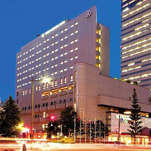 ウェスティンホテル仙台の格安予約・宿泊料金・クチコミ ...
