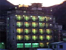 写真:伊香保温泉 村松旅館