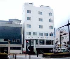 写真:ビジネスホテル山本
