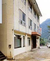 写真:木戸旅館