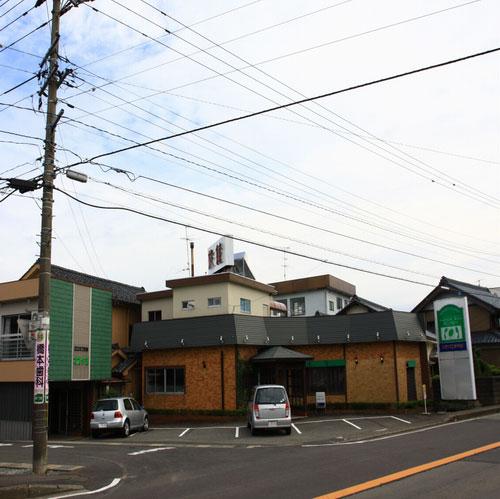 写真:ビジネス旅館 マスヤ荘