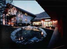 写真:ホテルたけべの森