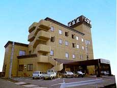 写真:ホテル比婆荘