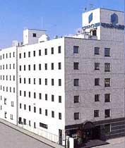 写真:ホテルクラウンヒルズ高岡(BBHホテルグループ)