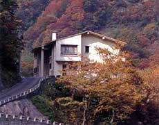 写真:村営 くろゆり荘