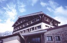 写真:立山高原ホテル