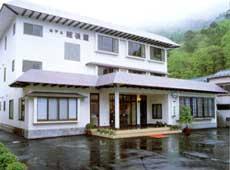 写真:日光湯元温泉 日光四季の宿 旅館 越後屋