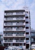 写真:ラッフルズホテル高松