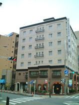 写真:ビジネスホテル 稲穂