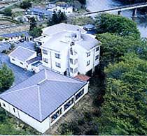 写真:ホテル 河鹿園