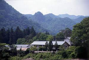 写真:日光東観荘
