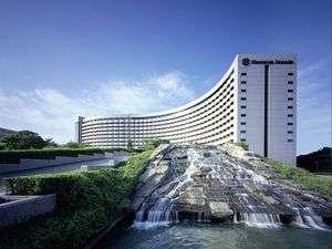 写真:シェラトン・グランデ・トーキョーベイ・ホテル