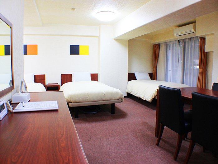 ホテルマイステイズ赤坂 写真