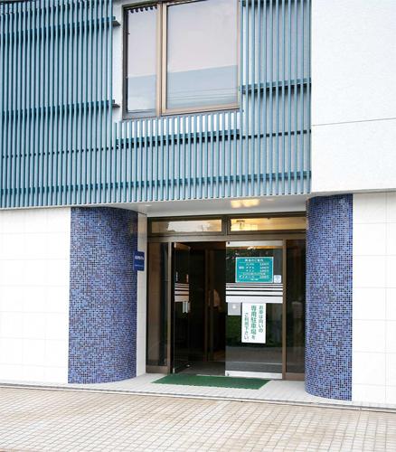 写真:丸の内ホテル<秋田県>