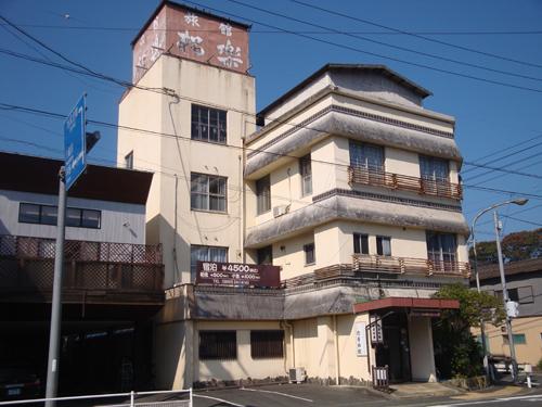 写真:松楽旅館