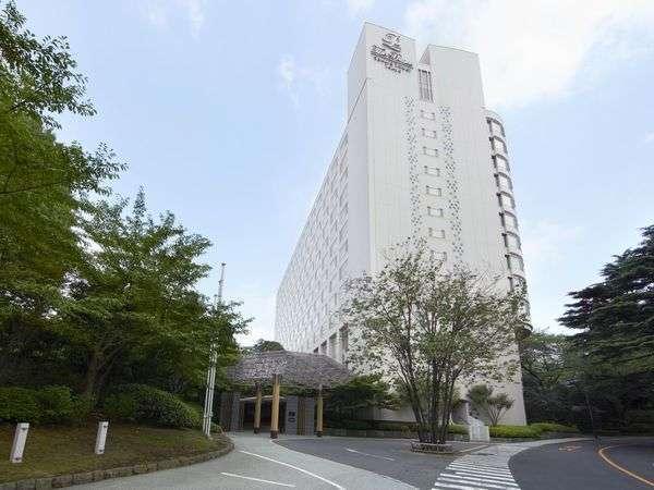 写真:ザ・プリンス さくらタワー東京