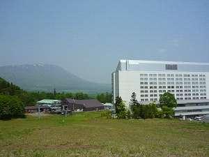 写真:雫石プリンスホテル