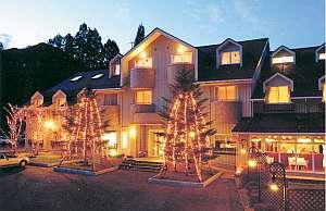 写真:ホテル ナチュラルガーデン日光
