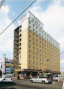 写真:東横イン函館駅前朝市