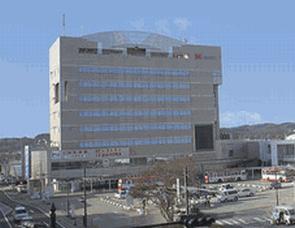 写真:ユートリー・八戸地域地場産業振興センター