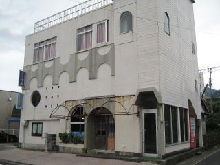 写真:ビジネスホテル仔馬 <屋久島>