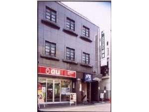 写真:ビジネスホテル経堂