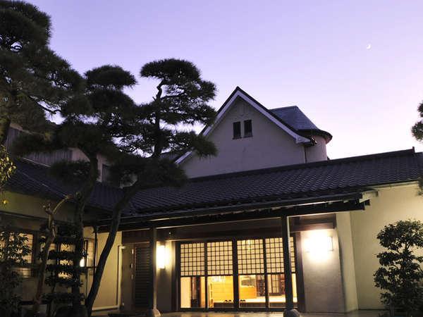 写真:かいひん荘鎌倉