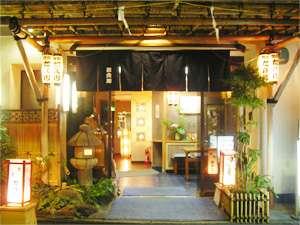 写真:旅館 加茂川