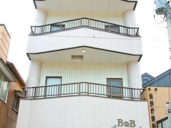 写真:勝浦リゾートインB&B