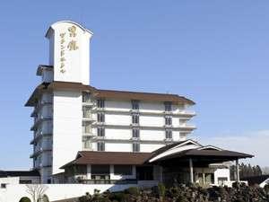 写真:男鹿温泉 結いの宿 別邸 つばき