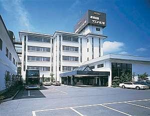 写真:那須塩原グランドホテル