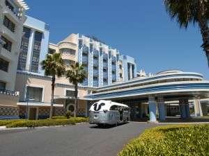 写真:ディズニーアンバサダー(R)ホテル