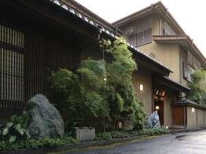 写真:大和屋別荘