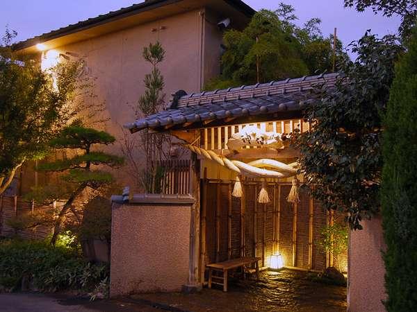 写真:高千穂 旅館 神仙
